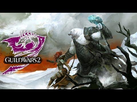Guild Wars 2 - Bukk farmářem   Livestream záznam