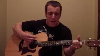 "Abandon-""Hero"" (cover Greg Harris)"