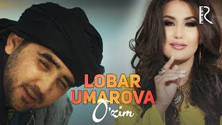 Lobar Umarova - O