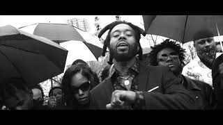 Deniro Farrar - Homicide feat. JxHines (Official Video)