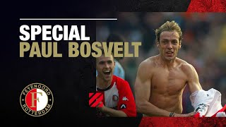 Special  l  Top 50 Paul Bosvelt
