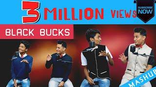 Thani Naadan/ Malayalam Mashup | Nirshad T ft Rohin nallat | Black bucks Band