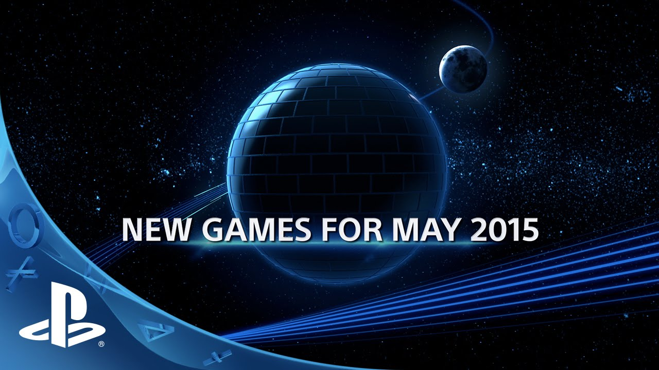 PlayStation Now Subscriptions Come to PS3 May 12th