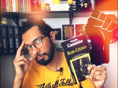 BOM-CRIOLO --- Adolfo Caminha