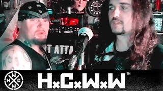 NEW VIDEO ONLINE ON HCWW CHANNEL   HEART ATTACK  FACKOVANÁ  HARDCORE WORLDWIDE