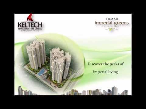 3D Tour of Keltech Infrastructure Builders Imperial Greens