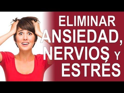 remedios para la ansiedad y nervios