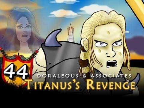 Titanusova pomsta