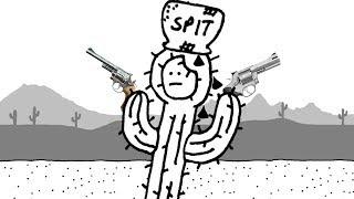 RECKONIN' at GUN MANOR | West of Loathing - Part 17