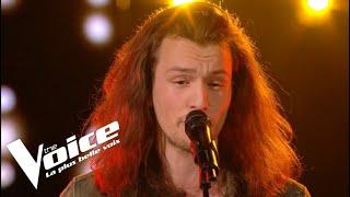 Joe Dassin    Salut Les Amoureux | Anton  | The Voice 2019 | KO Audition