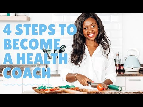 How to become a certified health coach - YouTube