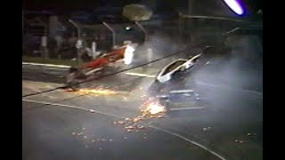 Wild Wrecks | 1990's | Waterford Speedbowl | Volume 1