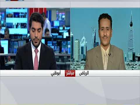 حديث القيادي في صعدة فهد الشرفي   عن تجدد الصراع بين الحوثيين ومحمد عبد العظيم الحوثي داخل صعدة