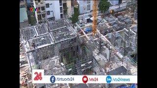 TP.HCM không dừng cấp phép dự án mới | VTV24