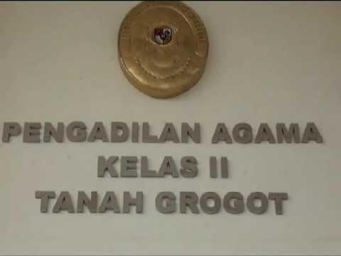 Profil Pengadilan Agama Tanah Grogot
