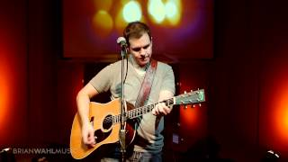 You Are My King (Amazing Love) - Billy Foote - cover by Brian Wahl