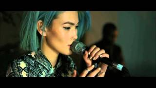 A COVER TRILOGY: Asami Zdrenka - Strange and Beautiful (Aqualung cover)