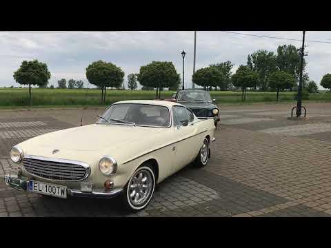 Wideo1: Zabytkowe pojazdy w Gostyniu
