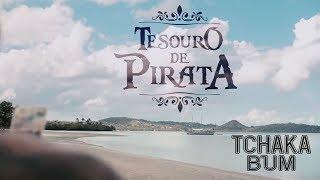 Tchakabum - Tesouro de Pirata (Onda Onda)