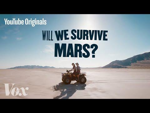 Will We Survive Mars?