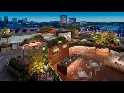 Modera Midtown Full Rendering Virtual Tour