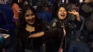 Ya Ali Rehem wali live Kolkata: Zubeen Garg