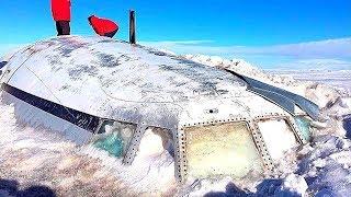 Naukowcy znaleźli to na Syberii. To naprawdę zdumiewa