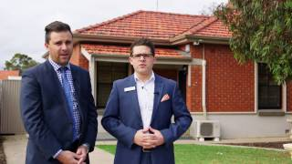 61 Kitchener St Kilburn – Presented by Real Estate Agents & Property Manager Michael Walkden & Laurie Berlingeri – Ray White West Torrens – Adelaide