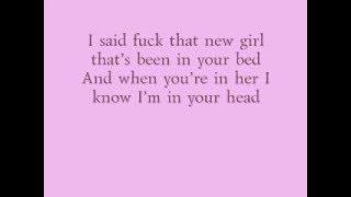 jojo marvin's room lyrics (dirty)