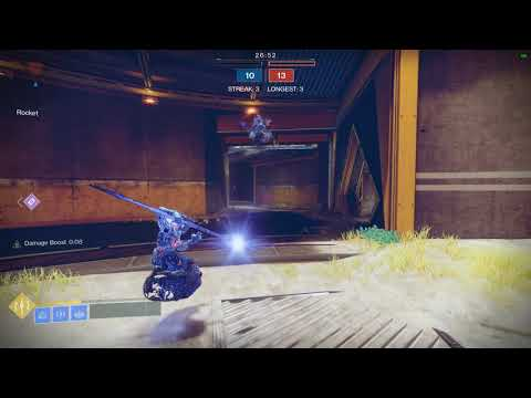 New Destiny 2 Stasis Glitch Gives Players a Weird Wiggle in the Crucible
