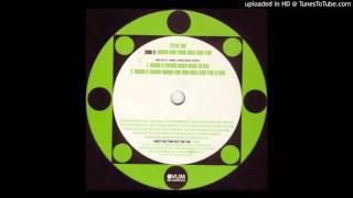 King Britt Presents Sylk 130 - When the Funk Hit's the Fan (Mood II Swing When the Dub Hits the Fan)