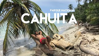 Cahuita, Costa Rica