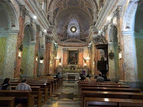 Церковь святой анастасии в крыму на карте