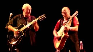 Dave Mason • Dust My Broom • Rochester, NY 5/15/12