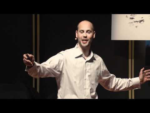 TEDxRainier - Joe Justice - WikiSpeed