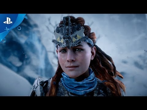 Horizon Zero Dawn: The Frozen Wilds | PlayThrough: Survivor | PS4 thumbnail