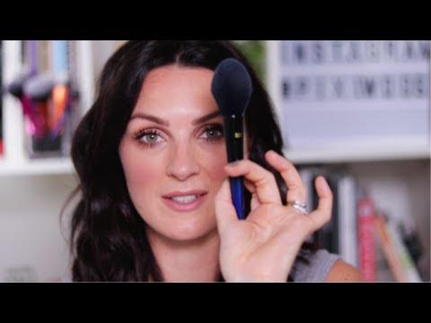 Real Techniques Real Techniques Powder Bleu Soft Powder Brush