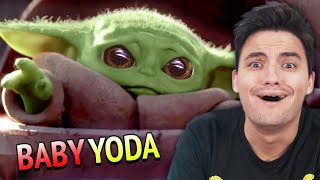 Como ele é fofo! Uma fofura! Fofíssimo! O mais fofo de todos! Eu não consigo descrever o quanto ele é fofo. Os melhores memes do Baby Yoda. Vai, assiste aí pra morrer de fofice.  COMPRE O LIVRO NOVO! - https://www.felipenetolivros.com.br/  SEJA MEMBRO! - https://www.youtube.com/felipeneto/join