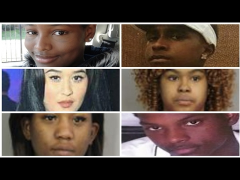 Why are black children going missing in D.C.?