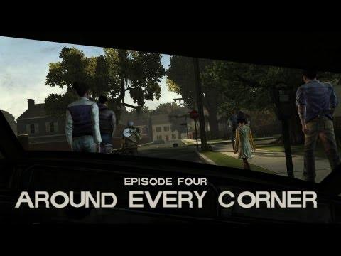 The Walking Dead Game - Season 1, Episode 4
