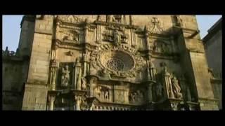 preview picture of video 'PONTEVEDRA CAPITAL DE LAS RIAS BAIXAS'
