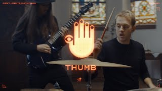 Video GRAPEFRUIT ASTRONAUTS /// THUMB
