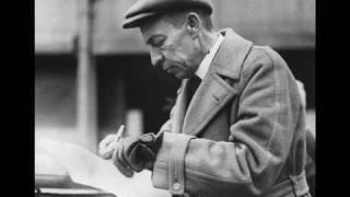Sergei Rachmaninoff plays his Piano Concerto No. 2