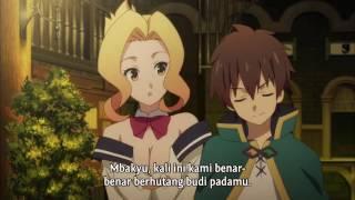 Eris  - (Konosuba: God's Blessing on this Wonderful World!) - KonoSuba S2 Steal! Steal! Steal!