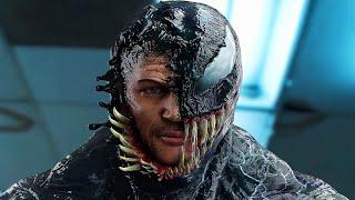 Marvel Spider-Man PS4 - Secret Venom Ending & All Bosses Villains Fight (2018)
