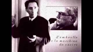 FRANCO BATTIATO - L'ESISTENZA DI DIO (parte in tedesco)