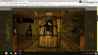 Game Theory UNOFFICAL: Is Boris A SURVIVED CLONE?Bendy and the Ink Machine Part 1