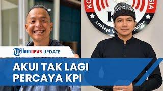 Hilang Kepercayaan, Ernest Prakasa Blokir Nomor Ketua KPI, Geram soal Kasus Pelecehan Pegawainya