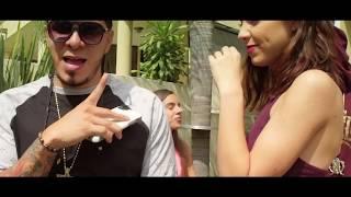 Me Pones A Volar - C Kan feat. Prynce El Armamento (Video)