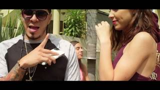 Me Pones A Volar - C Kan (Video)